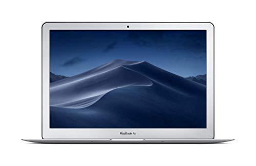 "Apple MacBook Air (13"", Intel Core i5, 128Go, Français AZERTY, 2017 Modèle, MQD32FN/A)"
