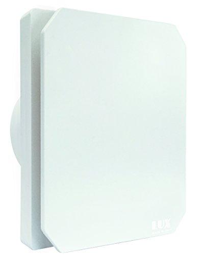 Aspirateur avec timer D. 80 mm à aspiration axiale - LUX 302