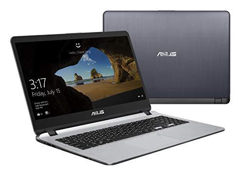 """Asus R510UA-BQ673T PC portable 15"""" Gris (Clavier AZERTY Français)"""