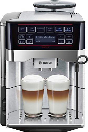 Bosch TES60729RW VeroArona 700 Machine Expresso
