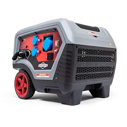 Briggs & Stratton QuietPower Series Q6500 Inverter Generator