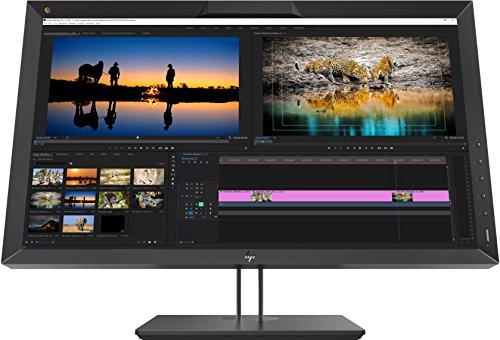 """HP DreamColor Z27x G2 Studio LED Display 68,6 cm (Quad HD Noir - Écrans Plats de PC (68,6 cm (27""""), 2560 x 1440 Pixels, Quad HD, LED, 10,2 ms, Noir))"""
