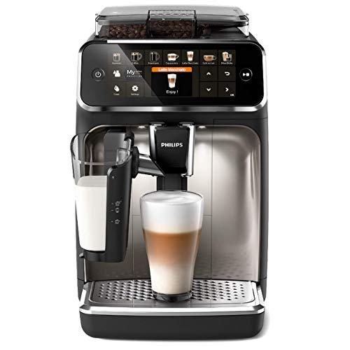 Philips EP5447/90 Machine Espresso automatique Séries 5400 LatteGo