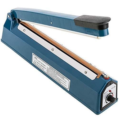 PrimeMatik - Soudeuse Thermique 30 cm pour Sacs Plastiques