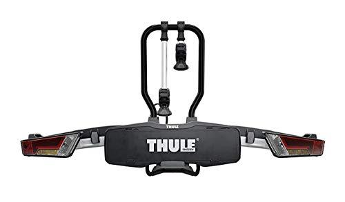Thule 933 Porte Vélo EasyFold XT, 2 Vélos