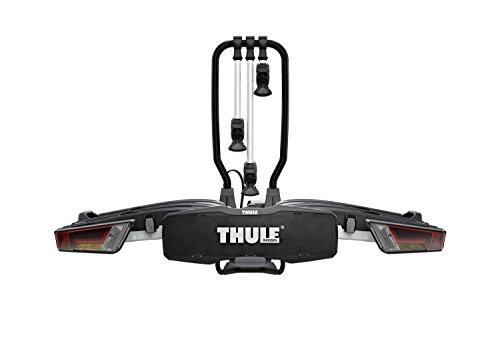 Thule 934 Porte Vélo EasyFold XT, 3 Vélos